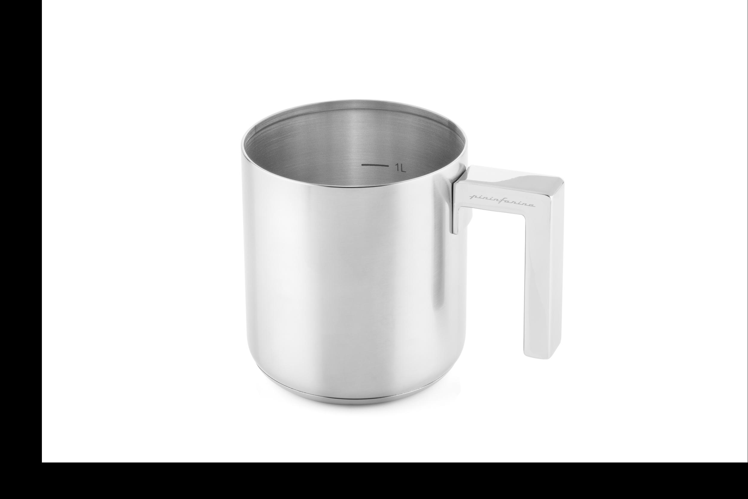 Stile Milk Boiler Ø 12cm