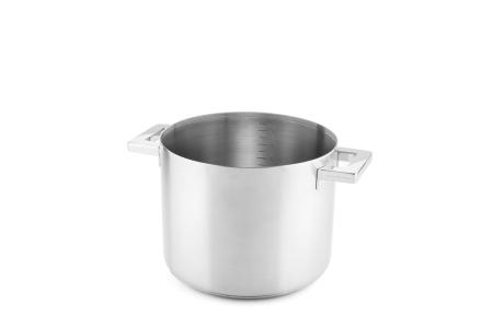 """Stile Deep pot Ø 8"""""""