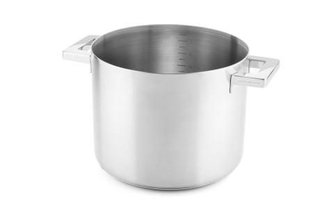 """Stile Deep pot Ø 11"""""""