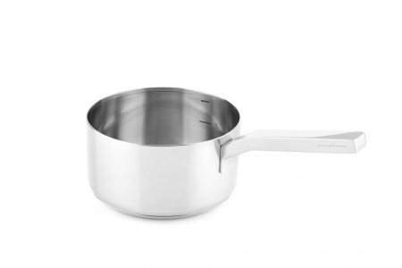 Stile Casserole One handle Ø 6,5""